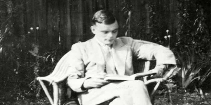 Hear Alan Turing's First Computer-Generated Recording