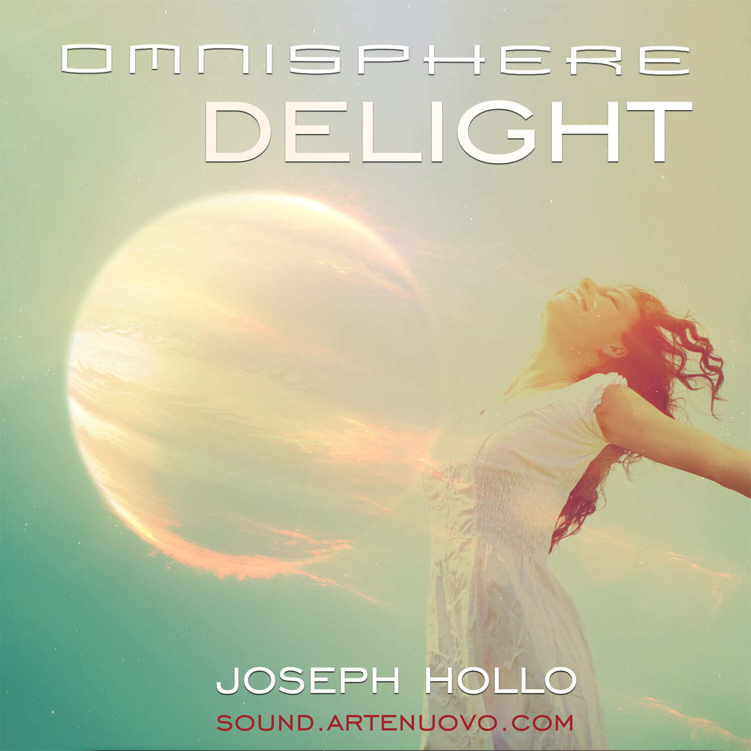 Delight for Omnisphere 2 by Joseph Hollo