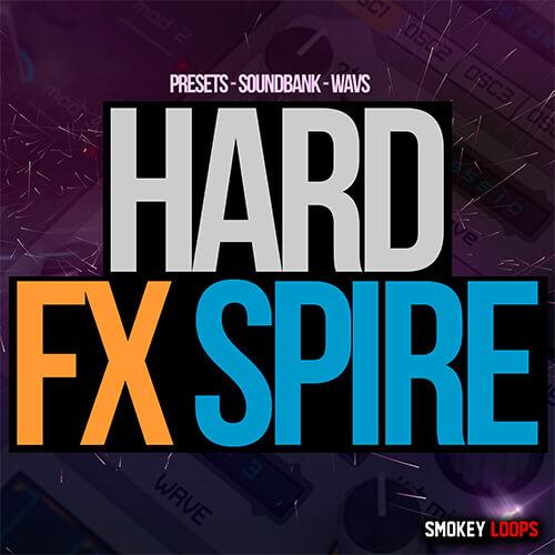 Hard Fx Spire