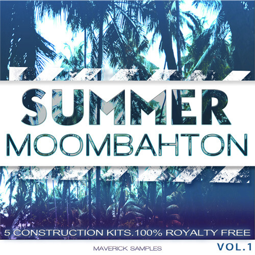 Summer Moombahton Vol 1