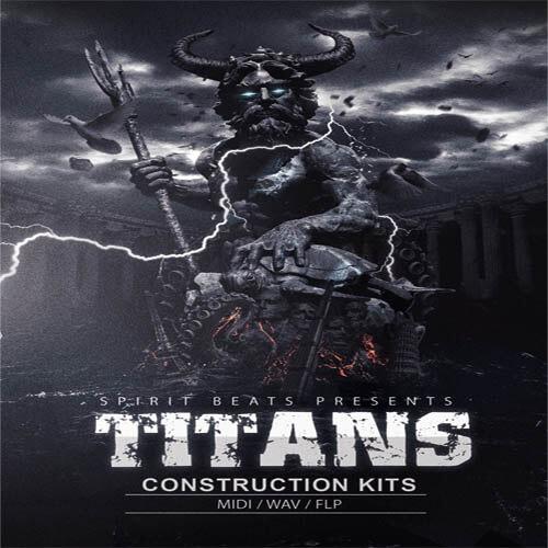 Titans [MIDI, WAV, FLP]