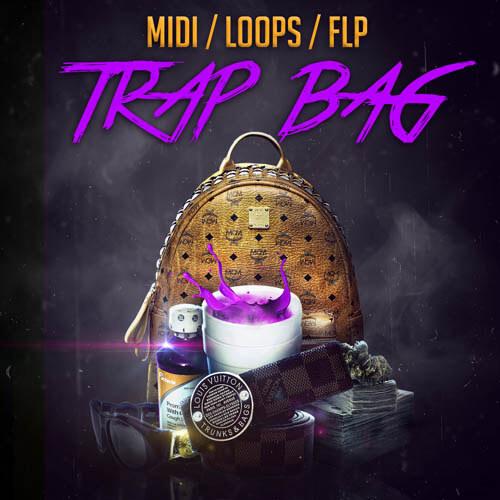 Trap Bag [MIDI, LOOPS, FLP]