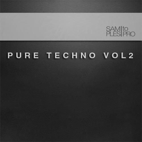 Pure Techno Vol 2