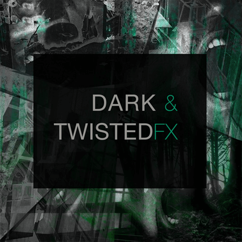 Dark & Twisted Effects