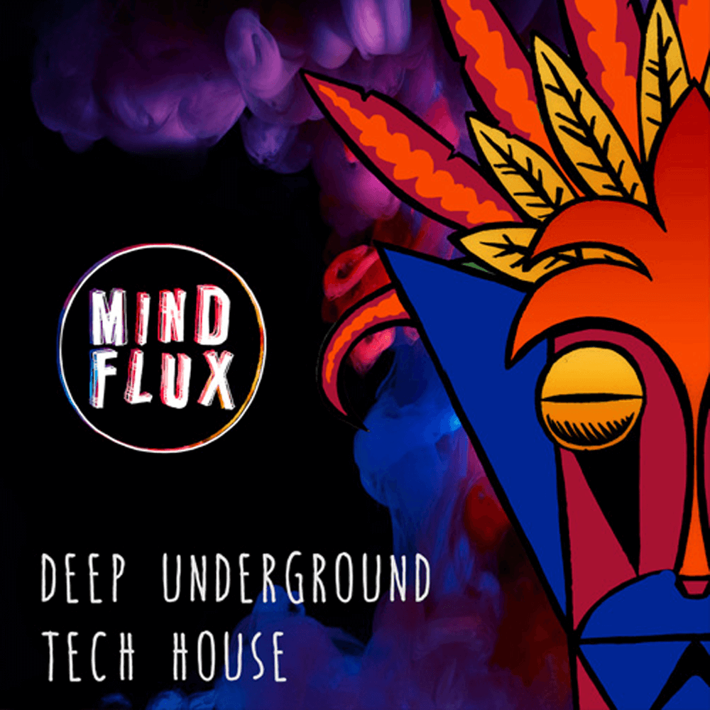Deep Underground Tech House