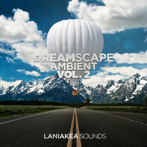 Dreamscape Ambient Vol. 2