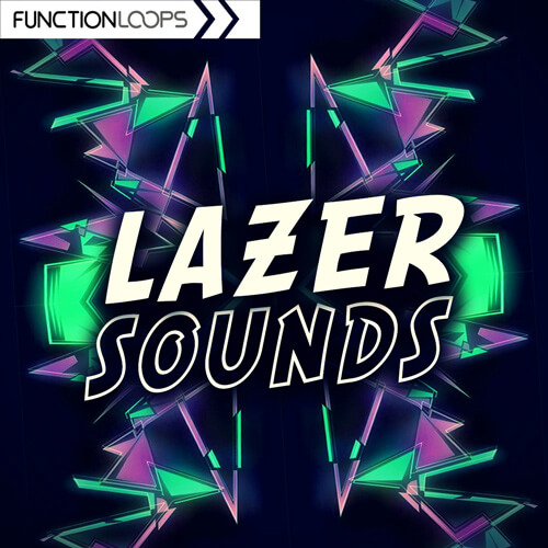 Lazer Sounds
