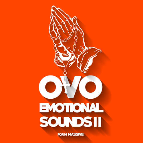 OVO Emotional Sounds 2 – OVO Presets For NI Massive