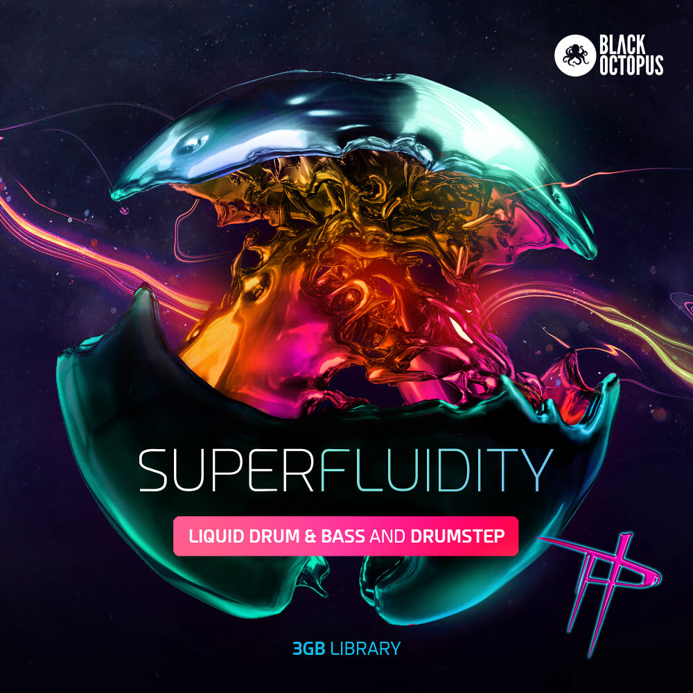 Superfluidity – Liquid Drum & Bass and Drumstep