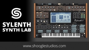 Sylenth1 Synth Lab - Advanced Sound Design With Sylenth1