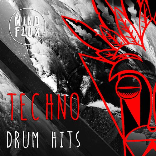 Techno Drum Hits