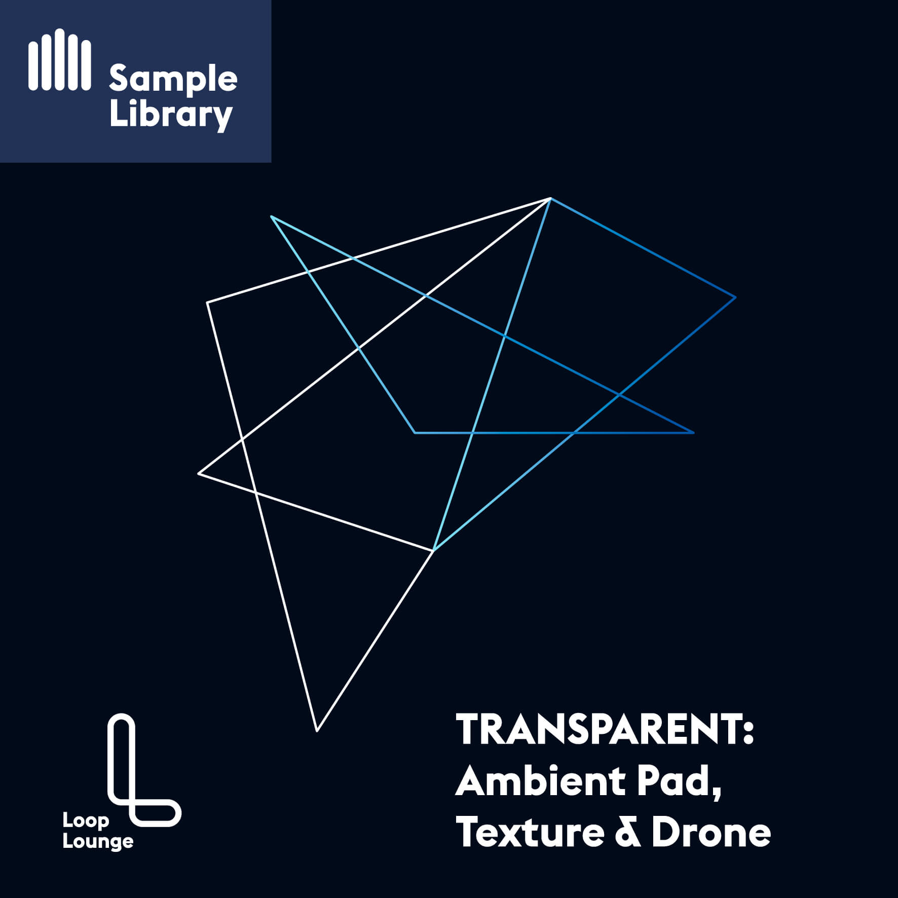 TRANSPARENT: Ambient Pad, Texture & Drone