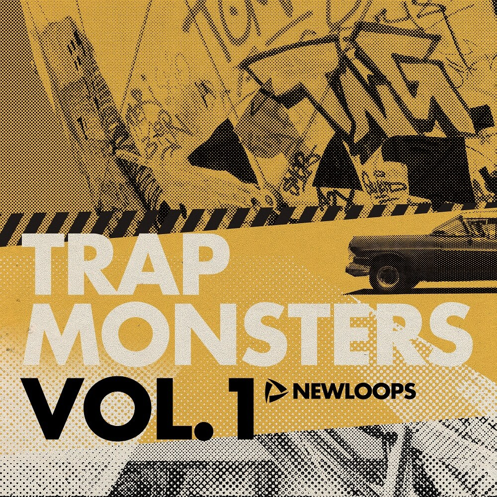 Trap Monsters 1