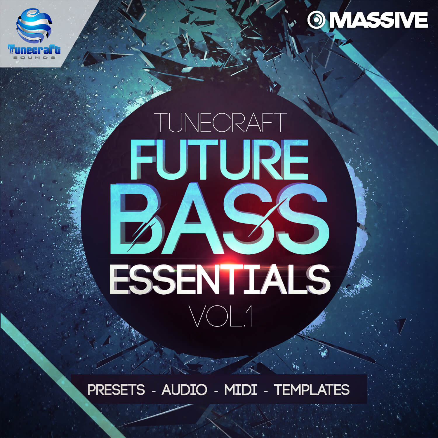 Tunecraft Future Bass Essentials Vol.1