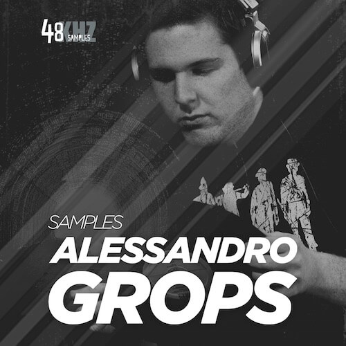 Alessandro Grops Sasmples