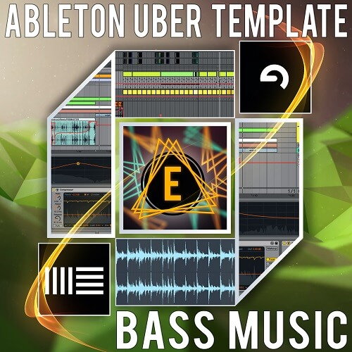 Uber Template for Bass Music