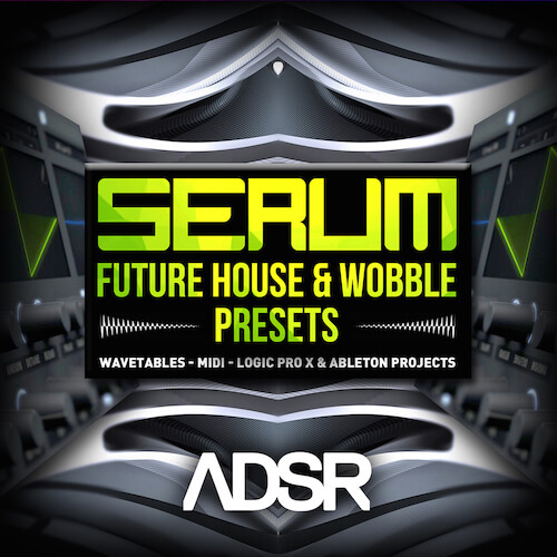 Future House & Wobble