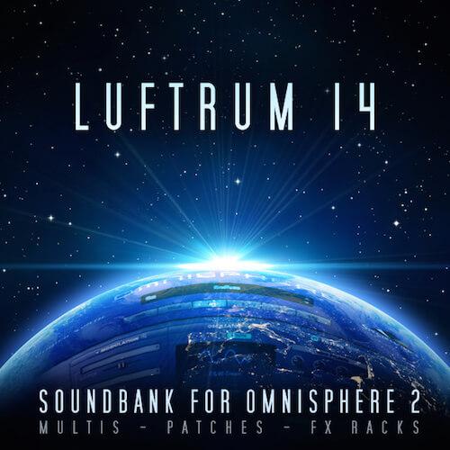 Luftrum 14