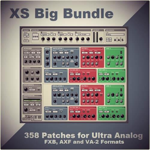 Ultra Analog XSBB