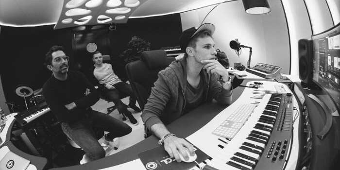 Nicky Romero Describes His Elaborate Studio