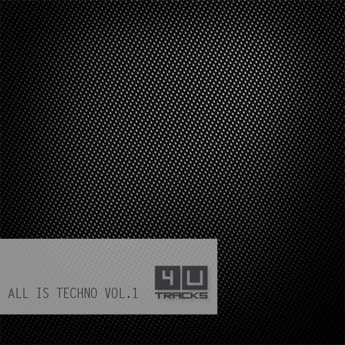 All Is Techno Vol 1