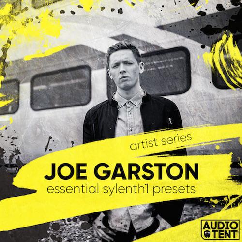 Joe Garston Essential Sylenth1 Presets