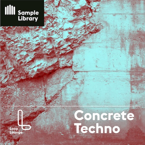 Concrete Techno