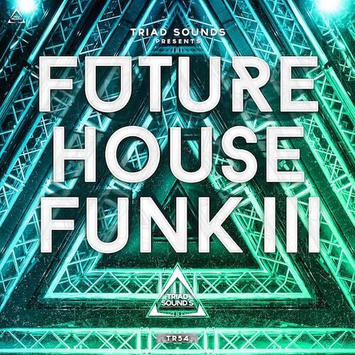 Future House Funk III
