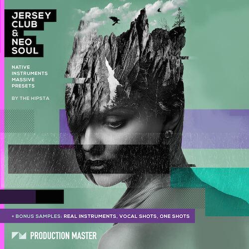 Jersey Club & Neo Soul
