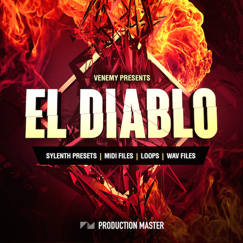 El Diablo House Vol.1