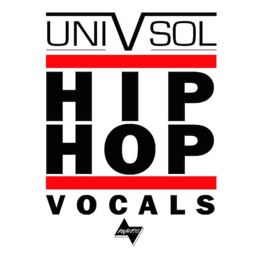Uni V Sol - HIP HOP VOCALS