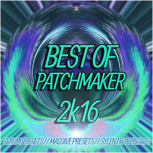 Best Of Patchmaker 2k16