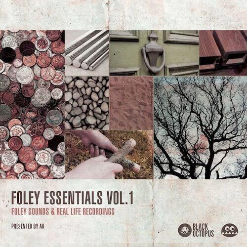 Foley Essentials Volume 1