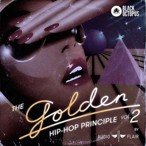 Golden Hip Hop Principle Vol 2