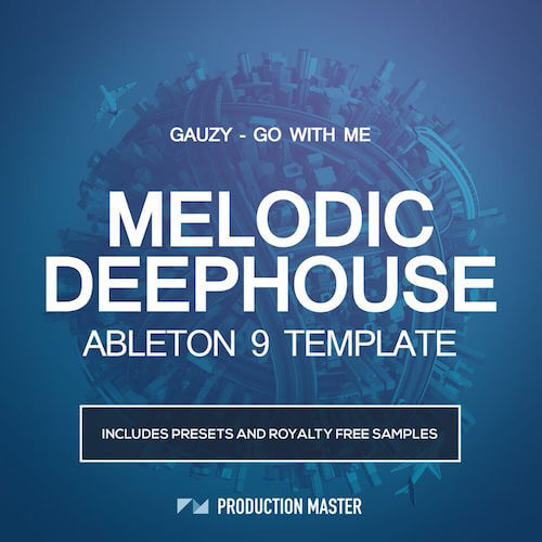 Gauzy Go with Me Melodic Deep House