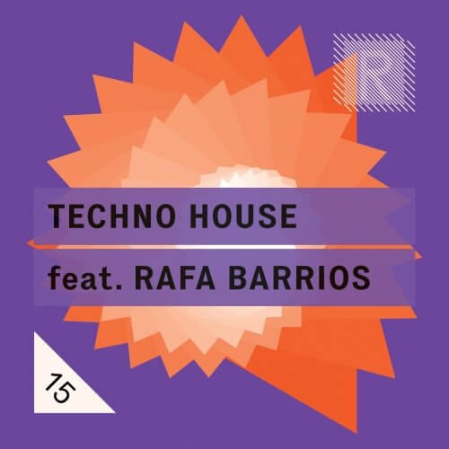 Tech House Beats 15 feat Rafa Barrios