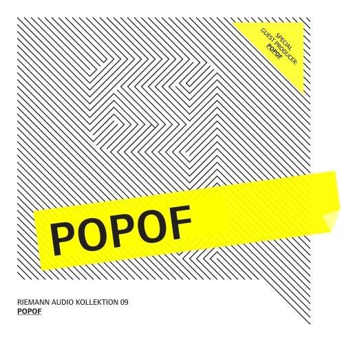 Riemann Kollektion 9 feat. Popof