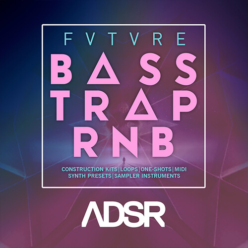 FVTVRE - Bass Trap RnB