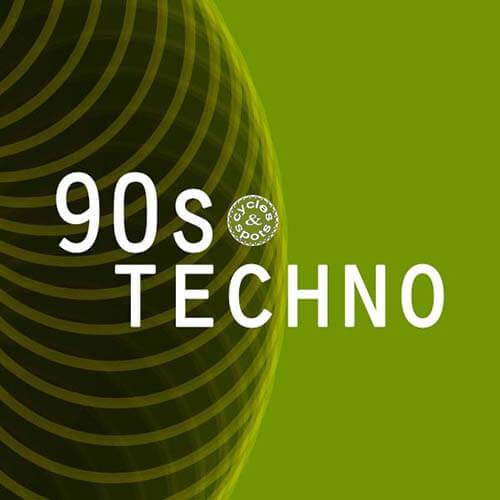 90s Techno