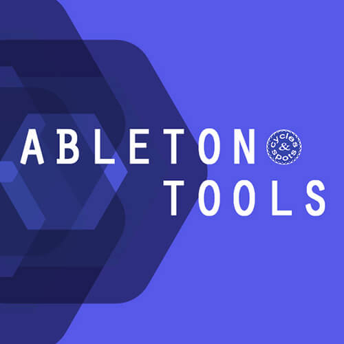 Ableton Tools