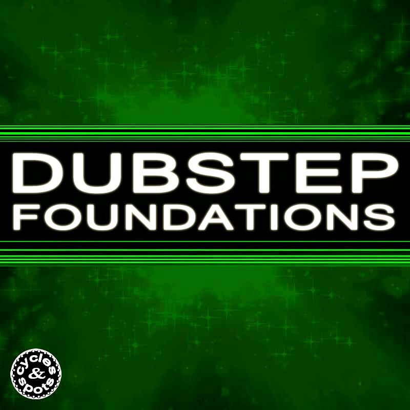 Dubstep Foundations