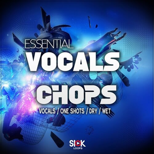 Essential Vocal Chops