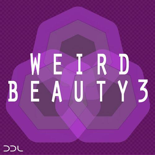 Weird Beauty 3