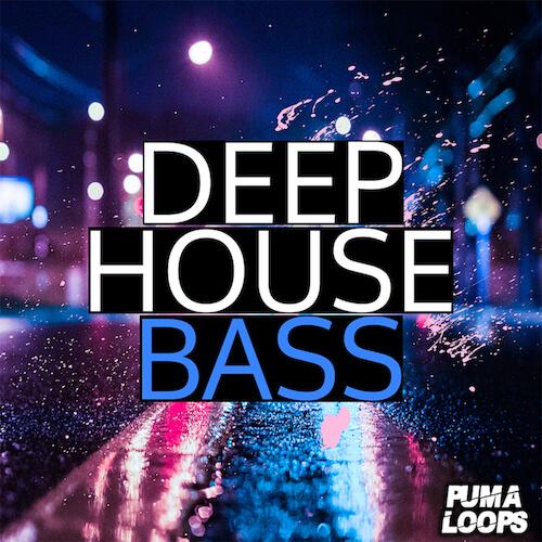 Deep House Bass