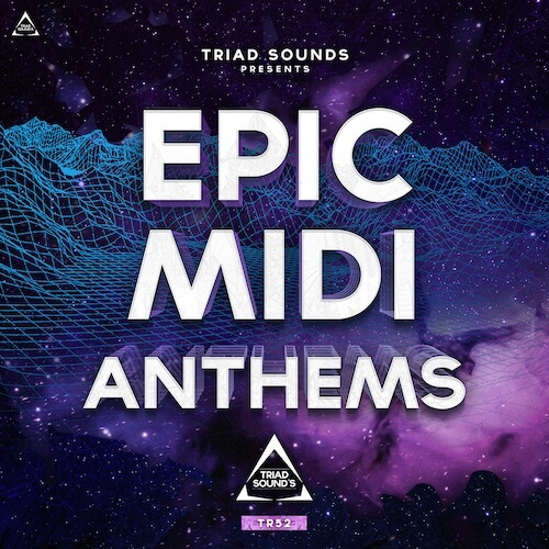 Epic MIDI Anthems
