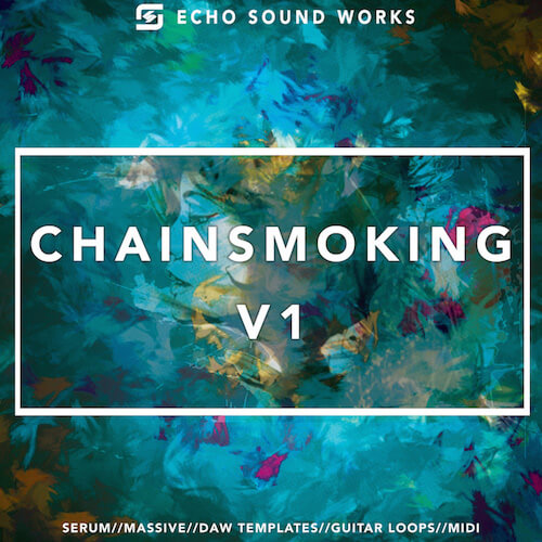 Echo Sound Works Chainsmoking V.1