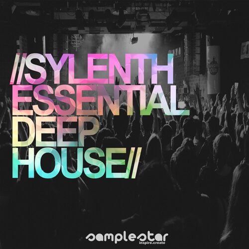 Sylenth Essential Deep House