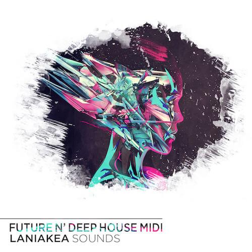 Future N Deep House MIDI