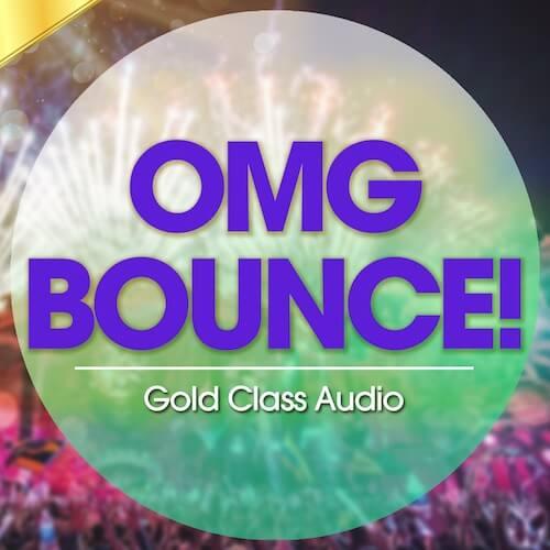 OMG Bounce!