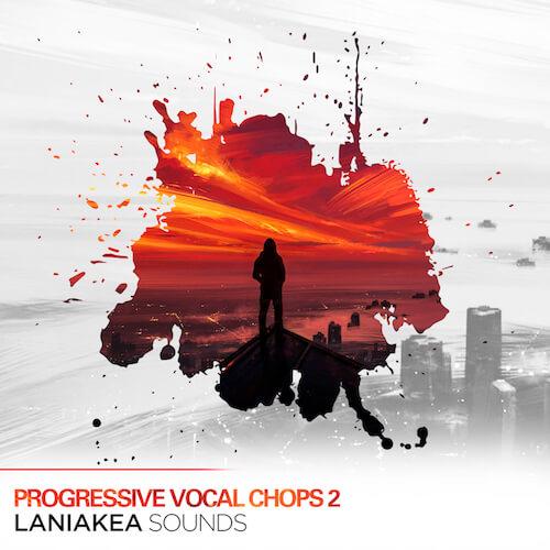 Progressive Vocal Chops 2